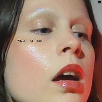 Shitkid - 20/20 Shitkid (LP)