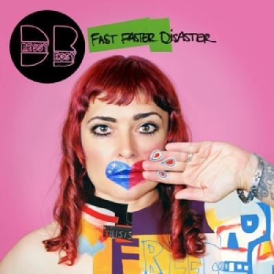 Dressy Bessy - Fast Faster Disaster LP