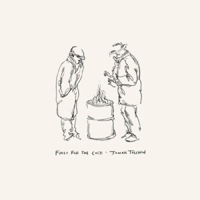 Tolchin, Jonah - Fires For The Cold (Blue & Black Splatter Vinyl) (LP)