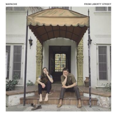 Mapache - From Liberty Street (LP)