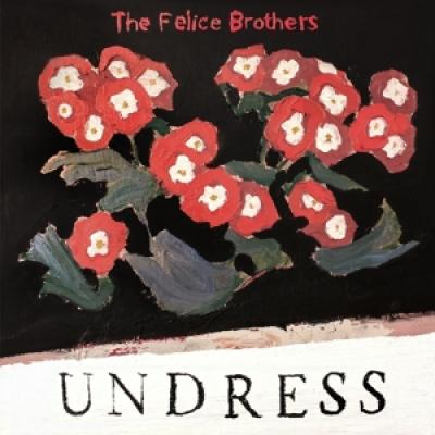 Felice Brothers - Undress