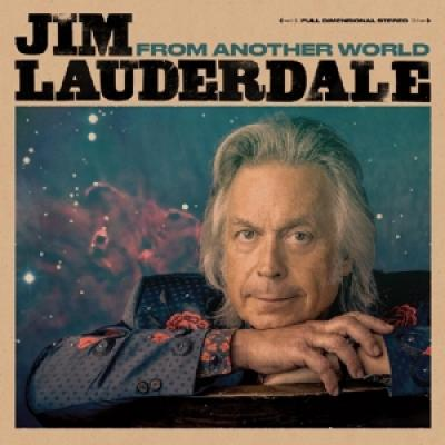 Lauderdale, Jim - From Another World LP