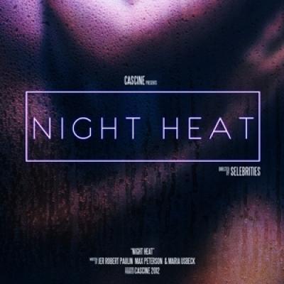 Selebrities - Night Heat (7INCH)