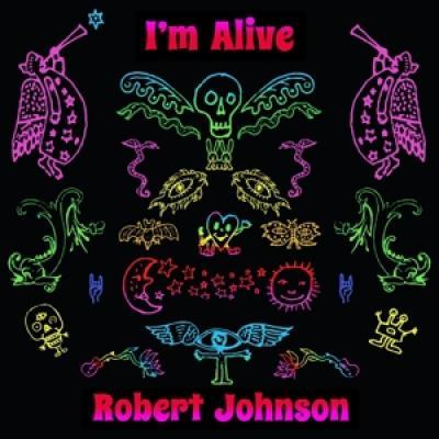 Johnson, Robert - I'M Alive