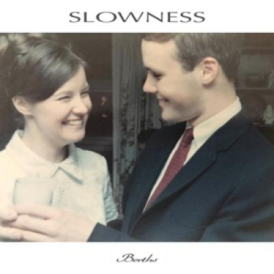 Slowness - Berths (LP)