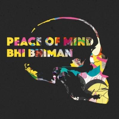 Bhiman, Bhi - Peace Of Mind LP