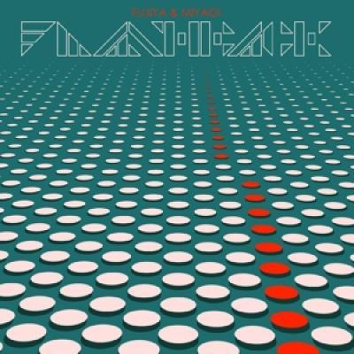 Fujiya & Miyagi - Flashback LP