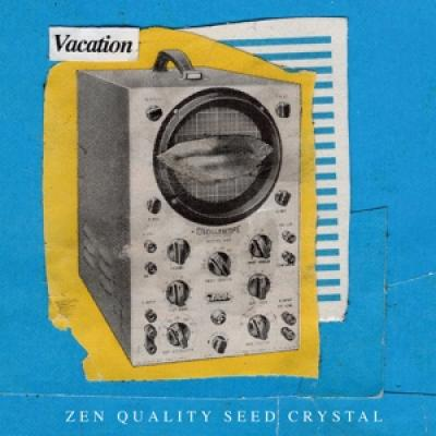 Vacation - Zen Quality Seed Crystal 12IN