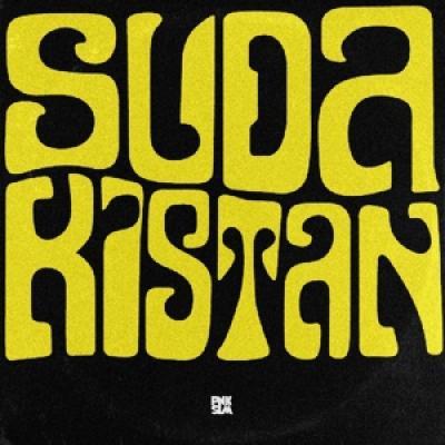 Sudakistan - 7-Automaton 7INCH