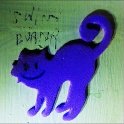 Swim - Burner (LP)