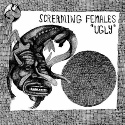 Screaming Females - Ugly (2LP)