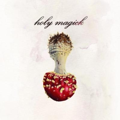 Holy Magick - Holy Magick LP