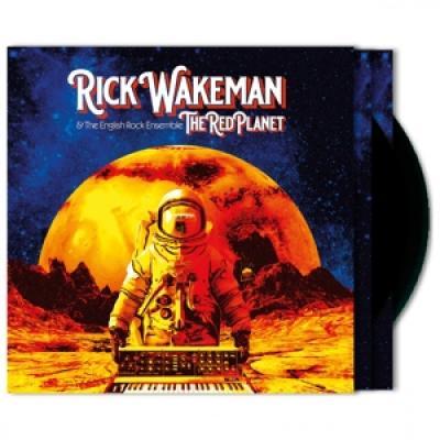 Wakeman, Rick - Red Planet (2LP)