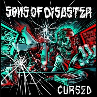 Sons Of Disaster - Cursed