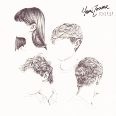 Yumi Zouma - Yoncalla (LP)