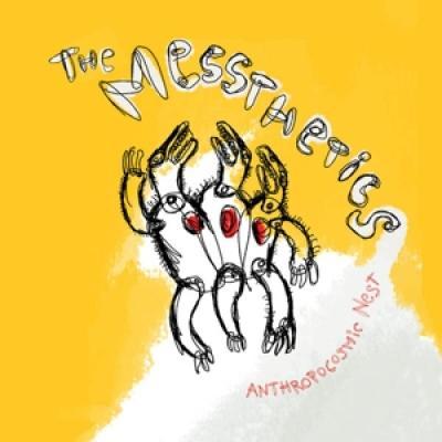 Messthetics - Anthropocosmic Nest (LP)