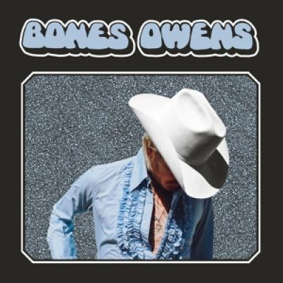 Owens, Bones - Bones Owens (LP)