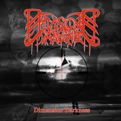 Division Vansinne - Dimension Darkness (LP)
