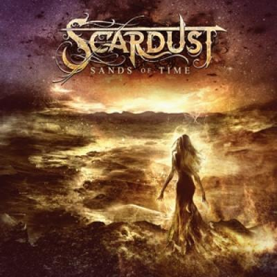 Scardust - Sands Of Time (2LP)
