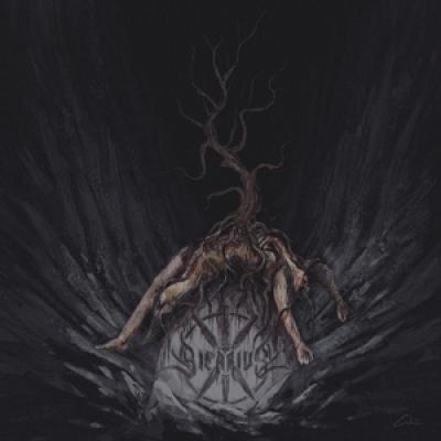 Sicarius - God Of Dead Roots (LP)