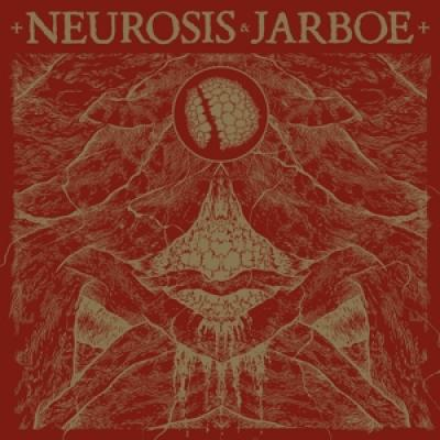 Neurosis & Jarboe - Neurosis & Jarboe (2LP)