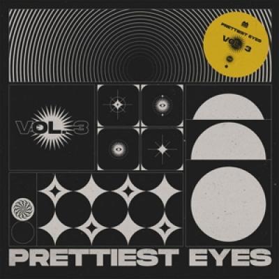 Prettiest Eyes - Volume 3 (LP)