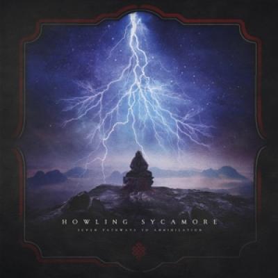Howling Sycamore - Seven Pathways To Annihilation (Black & White Vinyl) (2LP)