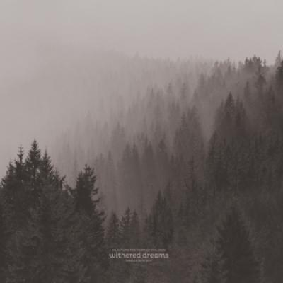 An Autumn For Crippled Children - Withered Dreams: Singles 2013 - 2017 (LP)