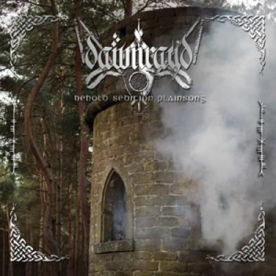 Dawn Ray'D - Behold Sedition Plainsong (LP)