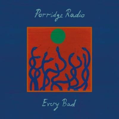 Porridge Radio - Every Bad (Transparent Blue Vinyl) (LP)