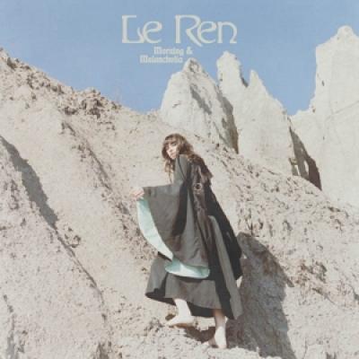 Le Ren - Morning & Melancholia (12INCH)