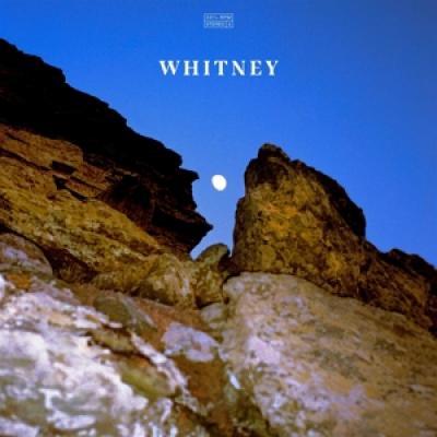 Whitney - Candid
