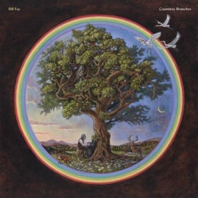 Fay, Bill - Countless Branches (LP)