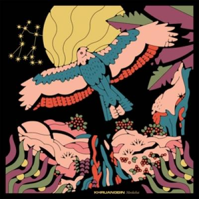 Khruangbin - Mordechai (Translucent Pink Vinyl) (LP)