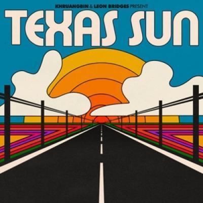 Khruangbin & Leon Bridges - Texas Sun (Mini-Album) (LP)