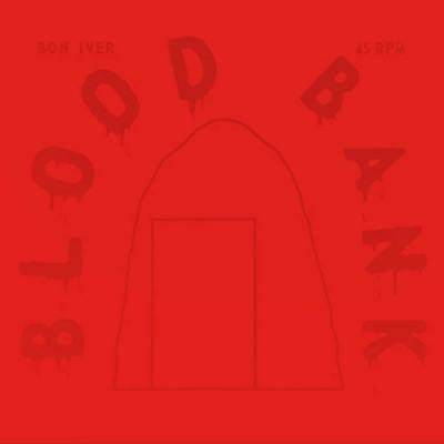 Bon Iver - Blood Bank Ep (10Th Anniversary)