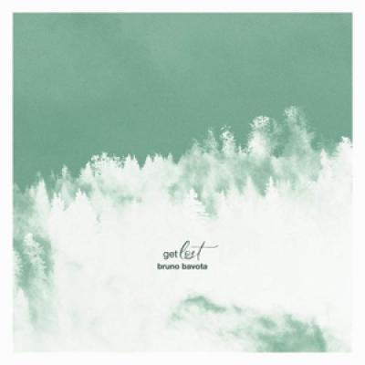 Bavota, Bruno - Get Lost (Mother Of Pearl / Green) (LP)