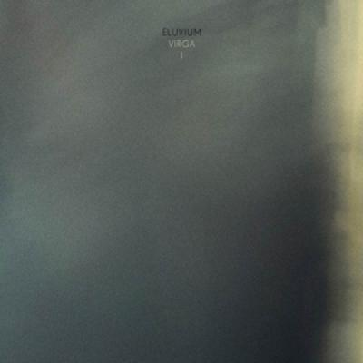 Eluvium - Virga I (Crystal Clear Vinyl) (LP)