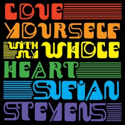 Stevens, Sufjan - Love Yourself (7INCH)