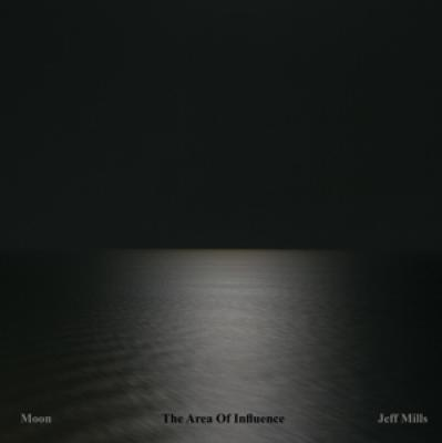 Jeff Mills - Moon (The Area Of Influence) (2LP)
