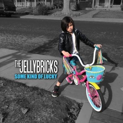 Jellybricks - Some Kind Of Lucky (LP)