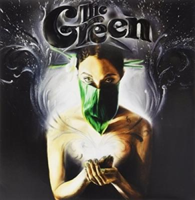 Green - Ways & Means (Green Vinyl) (LP)