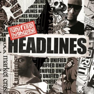 Unified Highway - Headlines (LP)