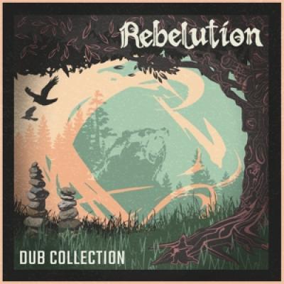 Rebelution - Dub Collection (2LP)