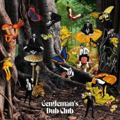 Gentleman'S Dub Club - Down To Earth (LP)