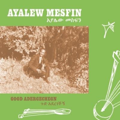 Mesfin, Ayalew - Good Aderegechegn (Blindsided By Love)