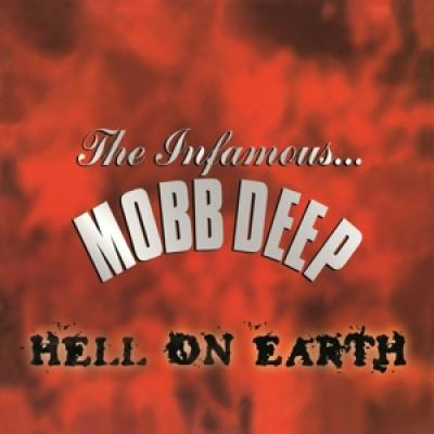 Mobb Deep - Hell On Earth (2LP)