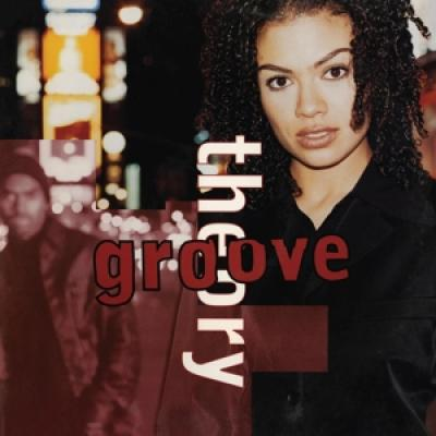 Groove Theory - Groove Theory (2LP)