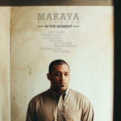 Mccraven, Makaya - In The Moment 2CD