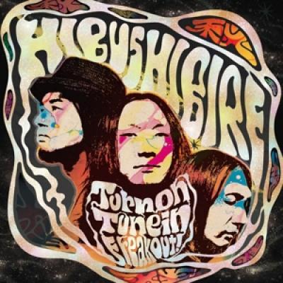 Hibushibire - Turn On, Tune In, Freak Out (LP)